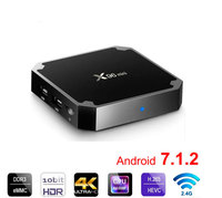 Медиаплеер X96 mini 1Gb/8Gb(Android smart TV box)