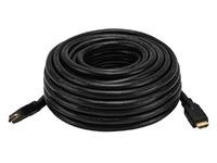 HDMI кабель Dayton 20 метров
