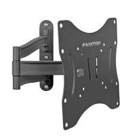 Кронштейн Kromax Techno-3 (тёмно-серый)