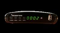 Цифровой тюнер Selenga T81D